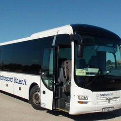 Autotransport Sibenik - The Release of BusCARD Monthly Card