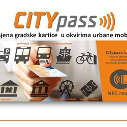 "Invitation to the Round Table ""Innovative solutions for smart mobility"""